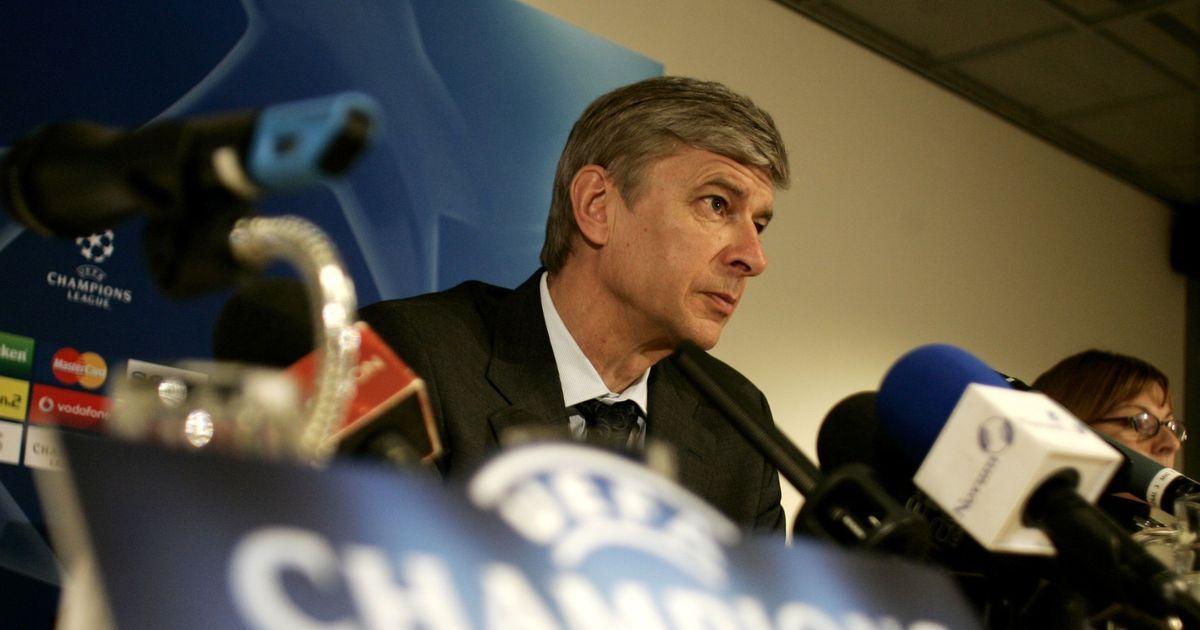 'We don't sign superstars, we make them': The best Arsene Wenger quotes
