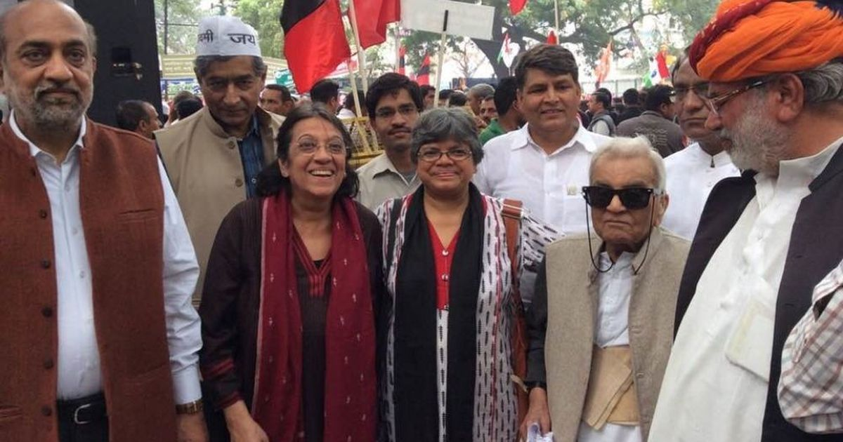 Rajinder Sachar (1923-2018) helped puncture the myth of Muslim appeasement in India