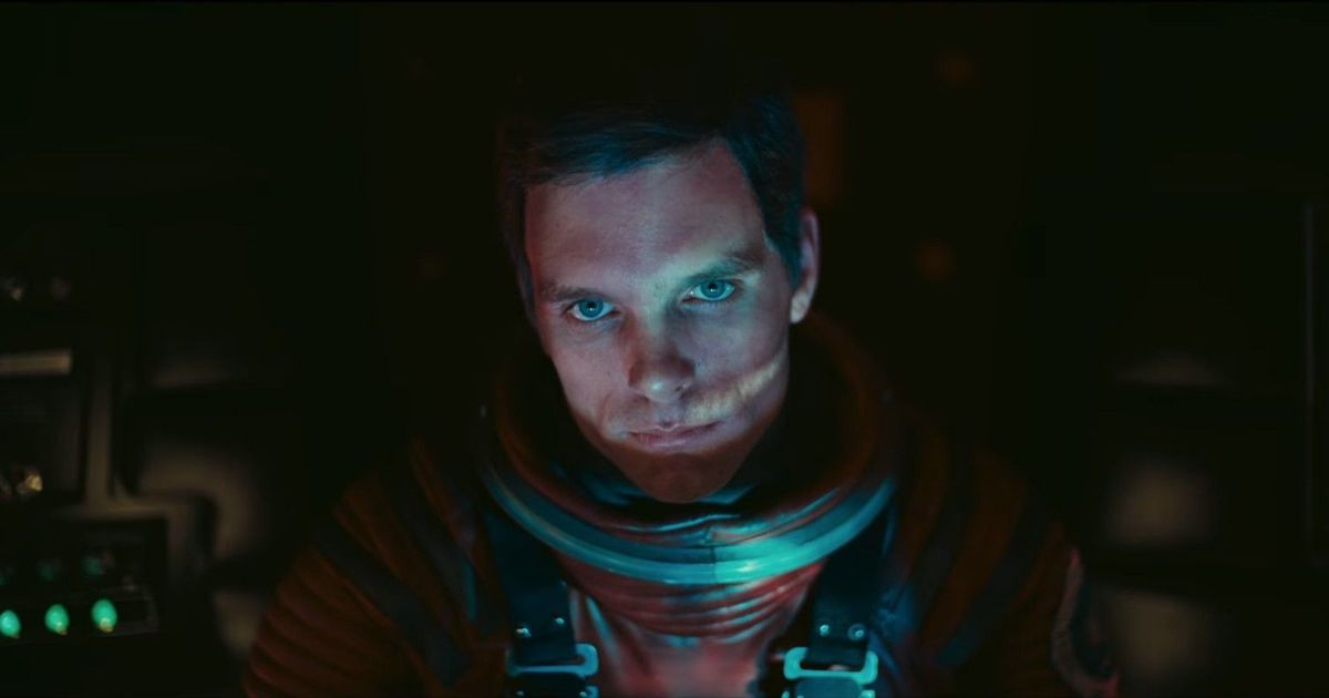 New 70mm trailer of Stanley Kubrick's masterpiece '2001: A Space Odyssey' is out