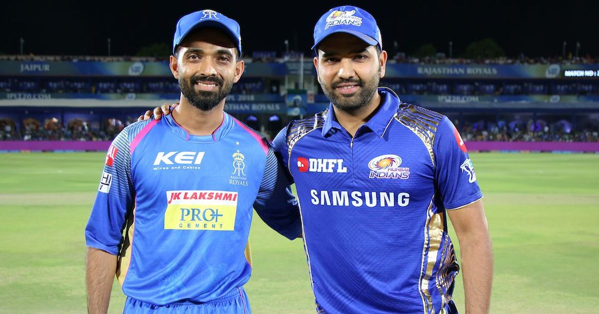 Preview: In-form Mumbai Indians face resurgent RR as battle for playoff spot continues