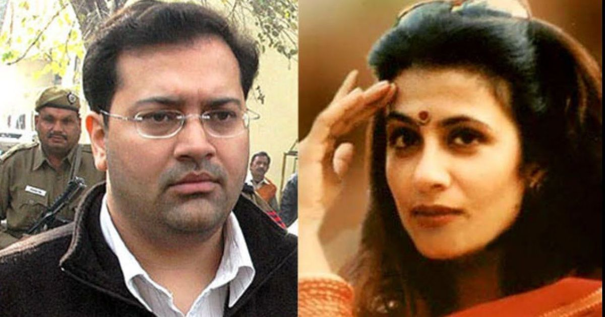 No objection to Manu Sharma's release, says Jessica Lall's sister Sabrina