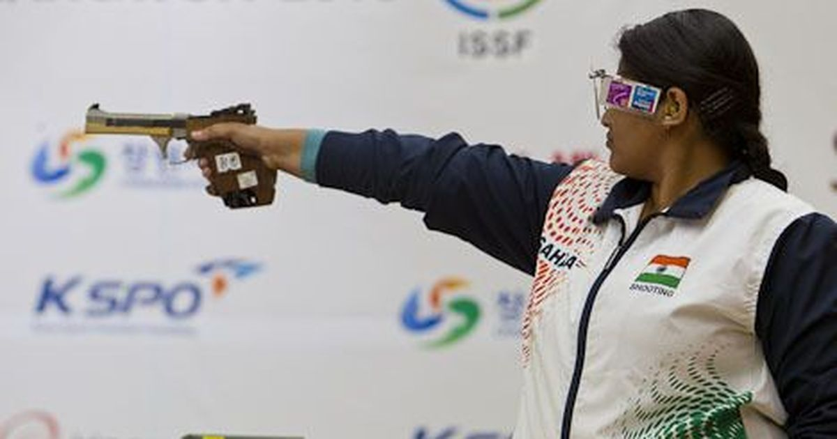 National Rifle Association of India supports IOA's proposal to boycott 2022 Commonwealth Games