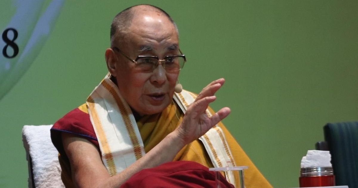 Tibet can remain in China if Beijing recognises its culture and autonomy, says the Dalai Lama
