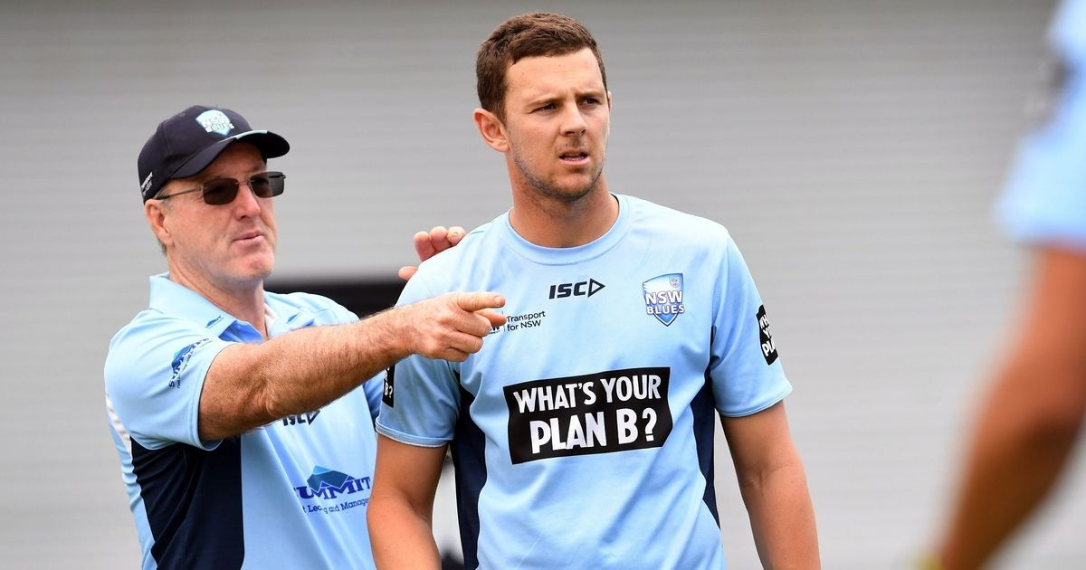IPL 2020: Australian pacer Josh Hazlewood 'concerned' by Covid-19 cases in CSK group