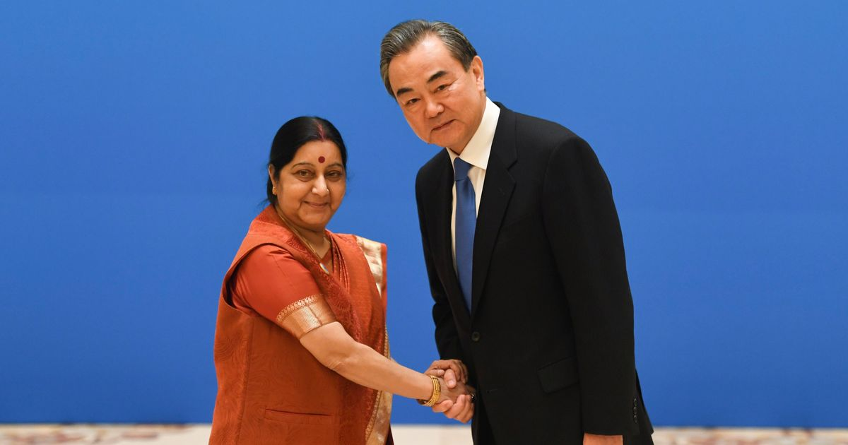 United Nations Security Council unable to respond to new challenges, says Sushma Swaraj