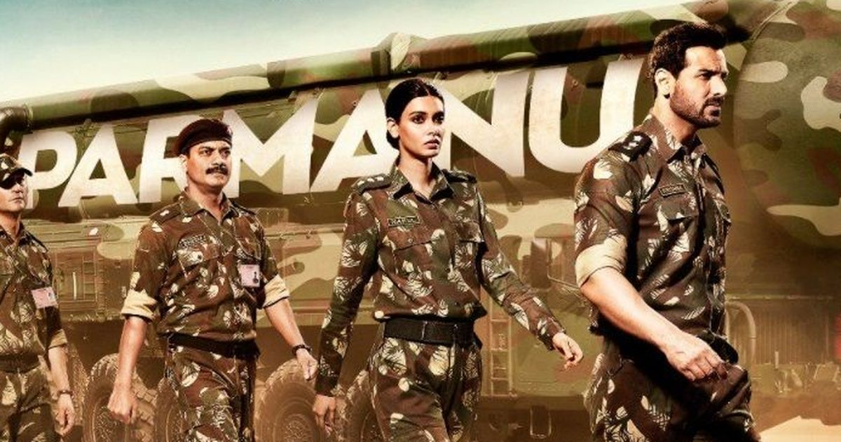 John Abraham's 'Parmanu' to release May-end