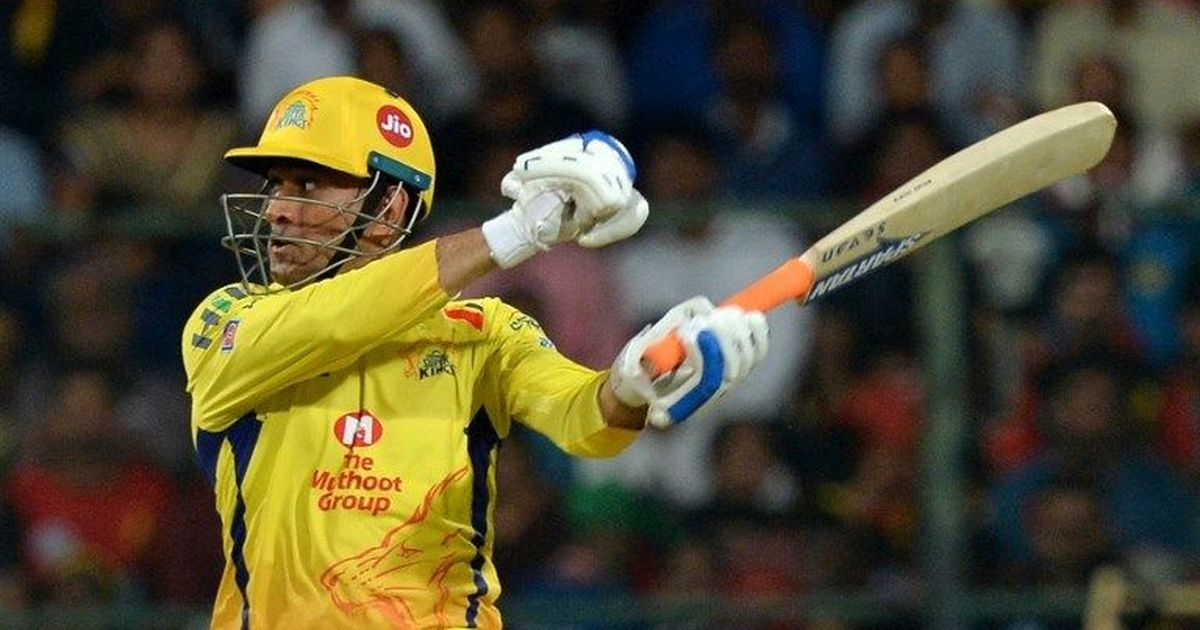 Blazing Dhoni, Rayudu power CSK to stunning win over RCB