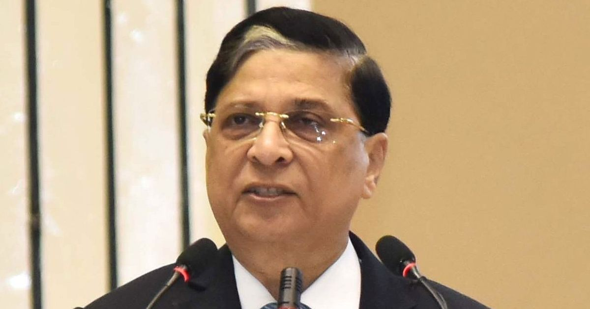 Congress MPs withdraw petition in SC challenging rejection of impeachment motion against CJI