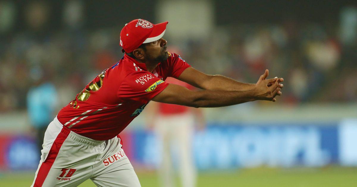 Kings XI Punjab Win The Toss, Opt To Bowl