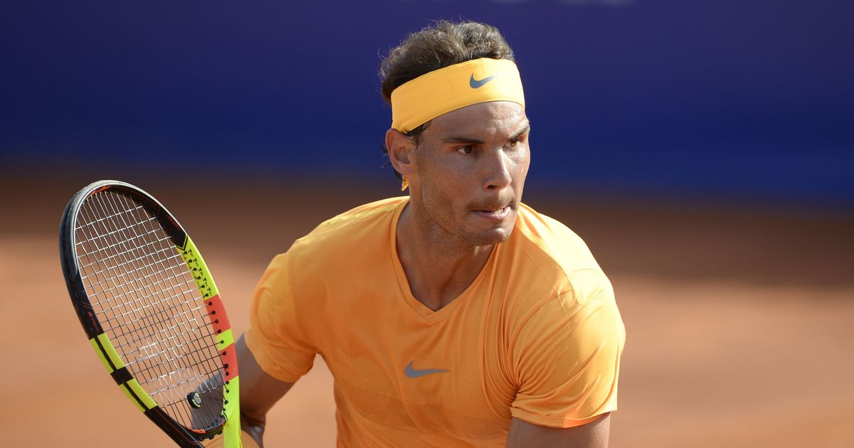 Italian Open: Nadal brushes aside Shapovalov challenge to enter quarters, Djokovic advances