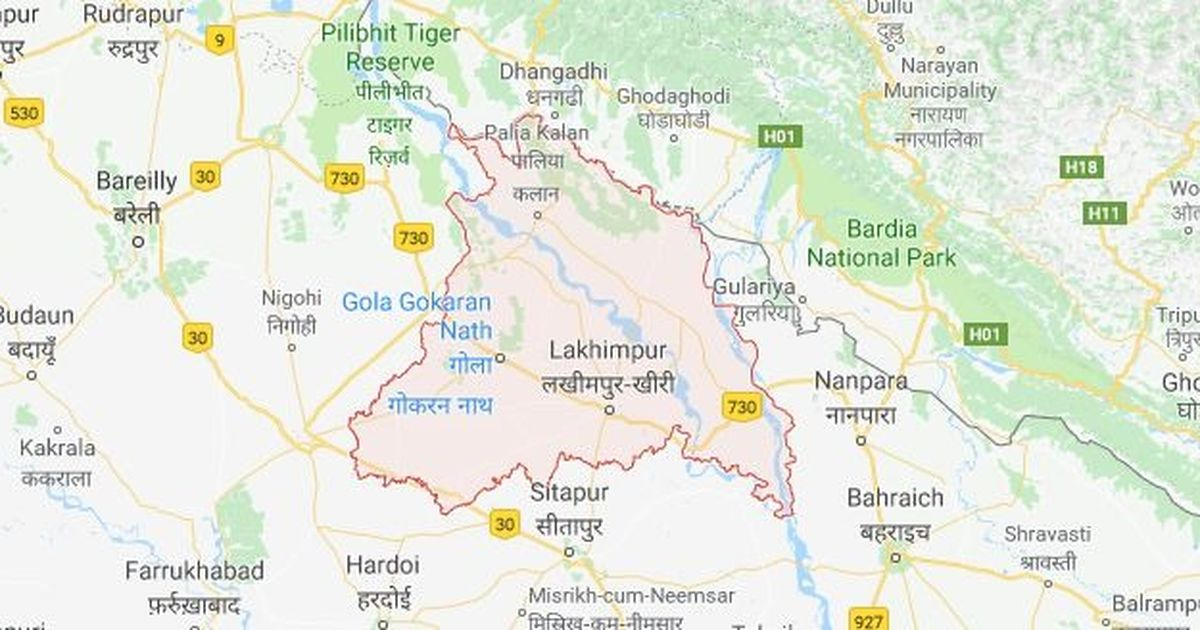 Uttar Pradesh: 9 killed as van rams parked truck in Lakhimpur Kheri
