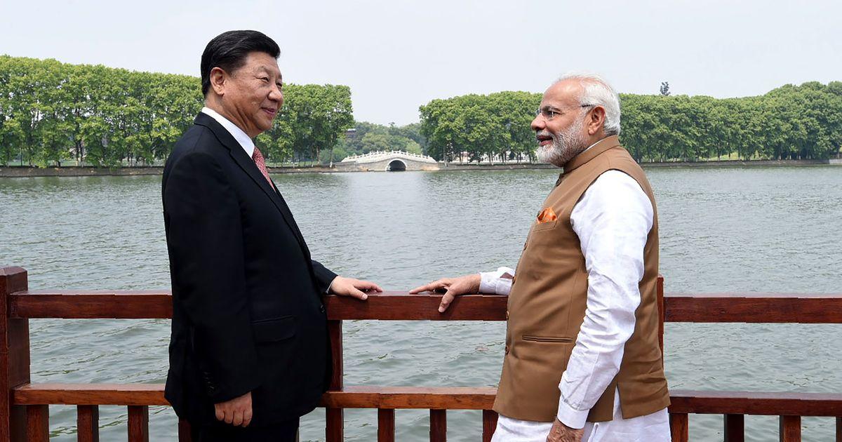 एससीओ सम्मेलन के दौरान नरेंद्र मोदी और शी जिनपिंग की अलग से भी मुलाकात होगी