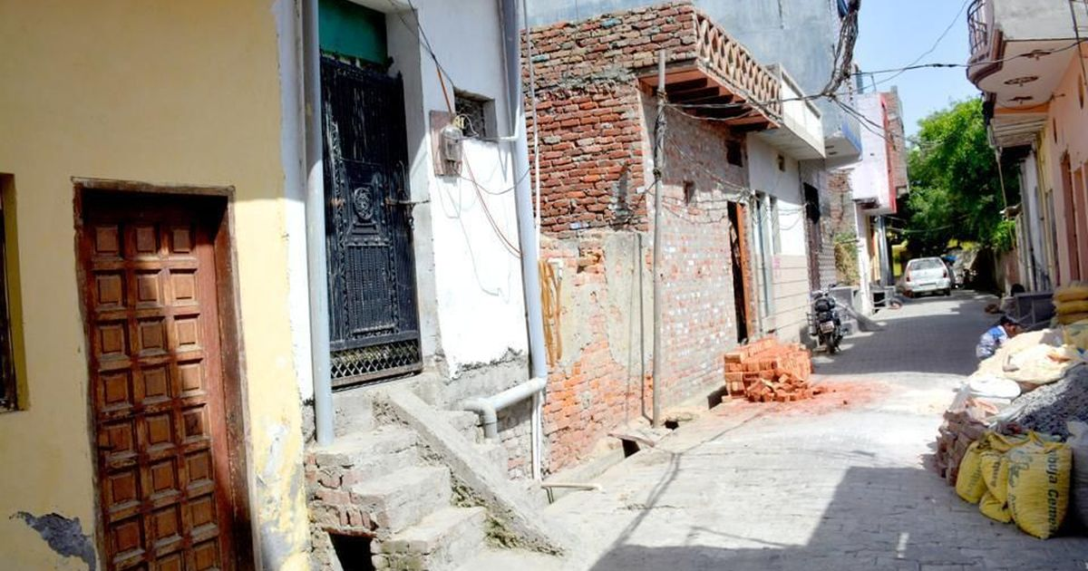 Was forcefully taken to Madrasa: Ghazipur rape victim recalls horror
