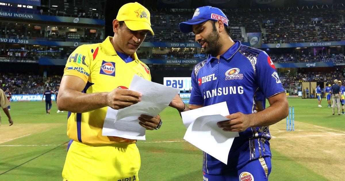 IPL 2019: Mumbai Indians and Chennai Super Kings' road to the final