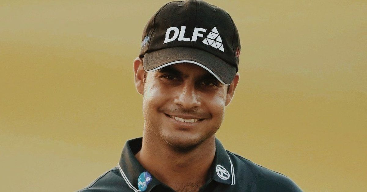Golf: Shubhankar, Kapur, Lahiri in running for  Olympics spot after qualifying period is extended