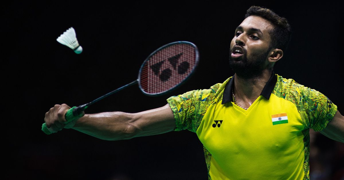 HS Prannoy, Sourabh Verma to lead India at Badminton Asia Mixed Team Championships 2019