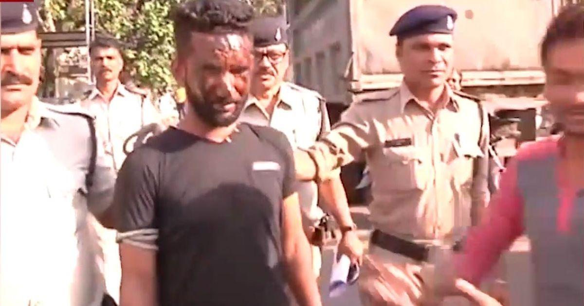कठुआ गैंगरेप और हत्या के आरोपित बताए जा रहे मोहम्मद इलियास के इस वीडियो का सच क्या है?
