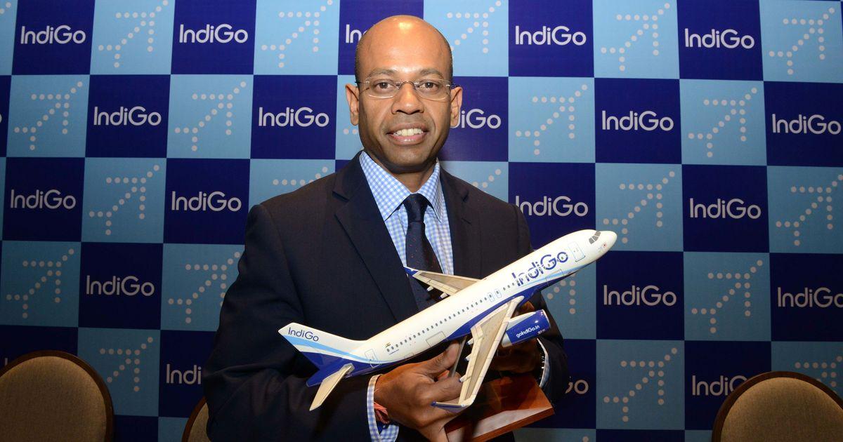 Safety concerns, weakening brand image: Aditya Ghosh's turbulent last months as IndiGo president