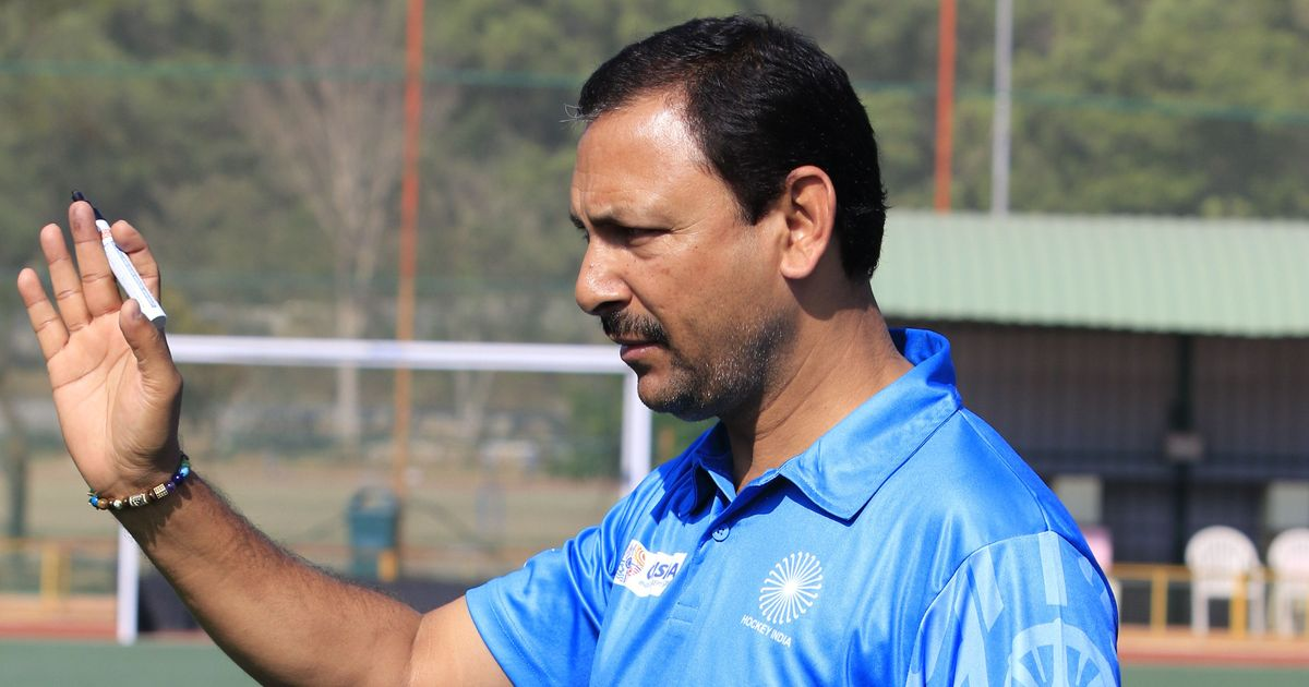 The words senior and junior don't exist in my team, says Harendra Singh ahead of Hockey World Cup