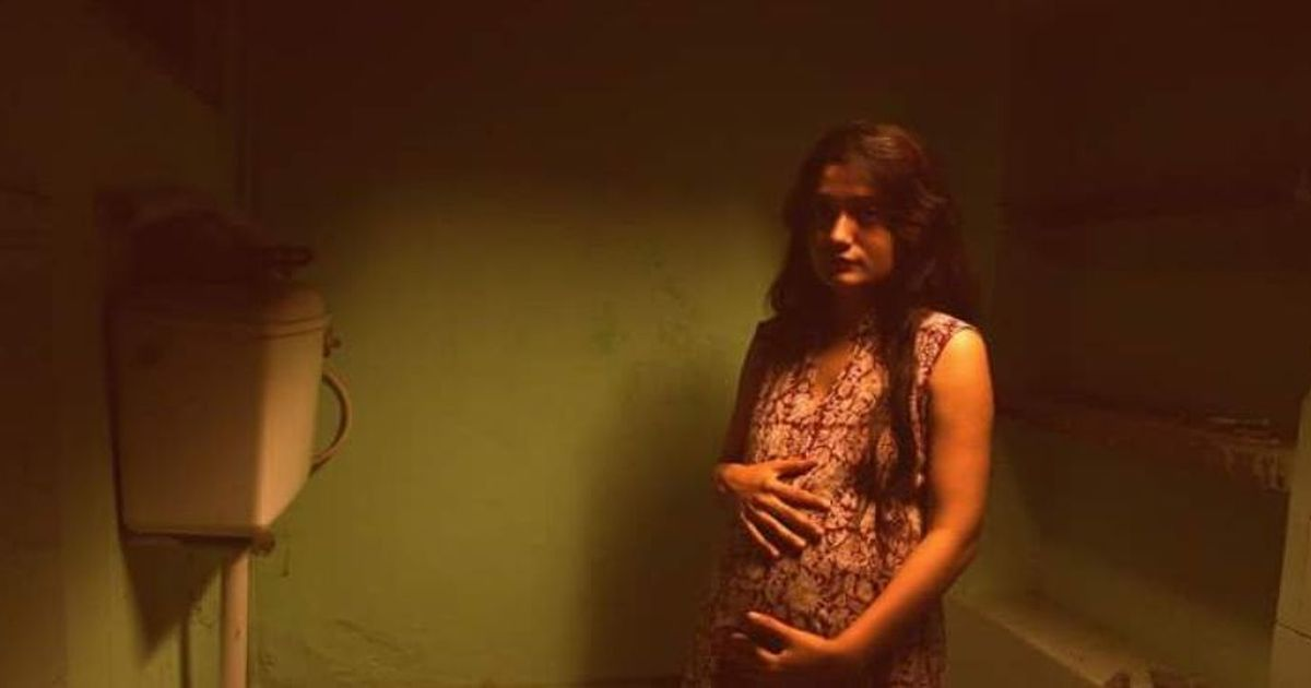 Indian film 'White', about rape and survival, goes to Cannes Film Market