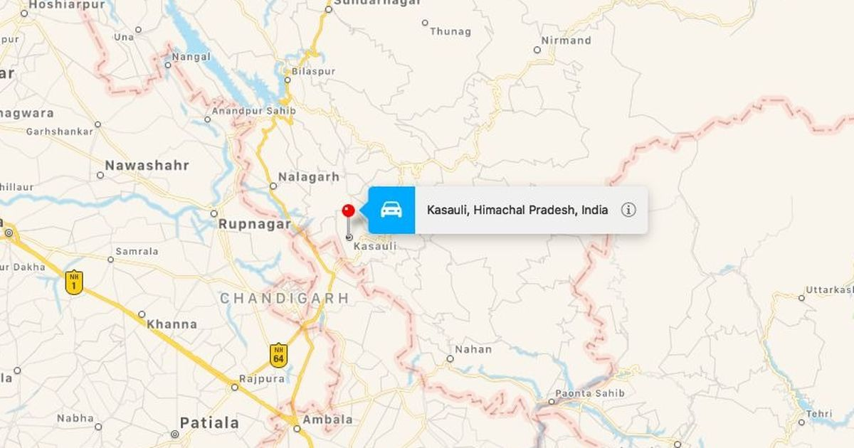 Himachal Pradesh: Officer killed as hotelier opens fire during anti-encroachment drive in Kasauli