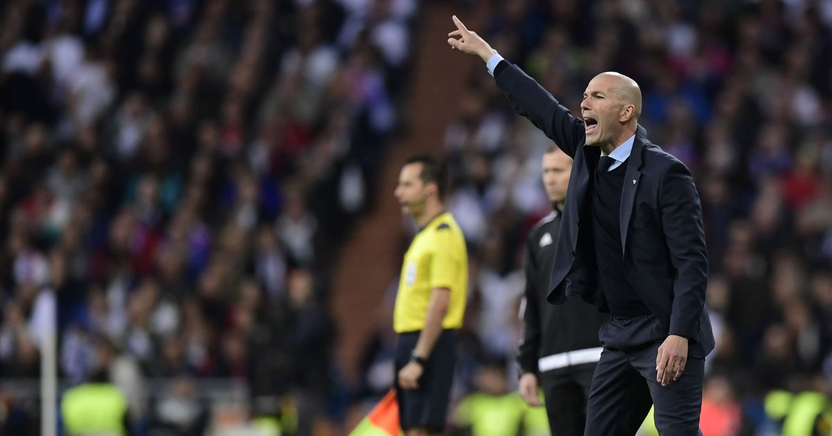 We've won nothing yet: Zidane wants Real Madrid to focus despite advantage in La Liga title race