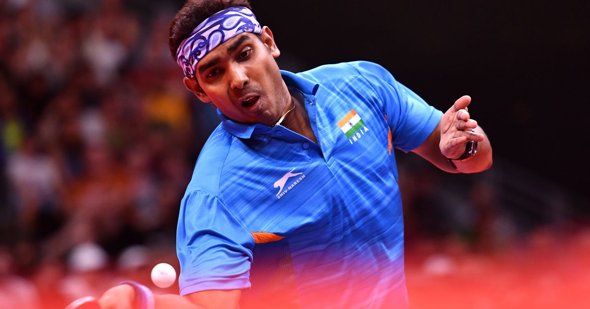 Table tennis senior Nationals: Sharath Kamal chasing record-breaking ninth title