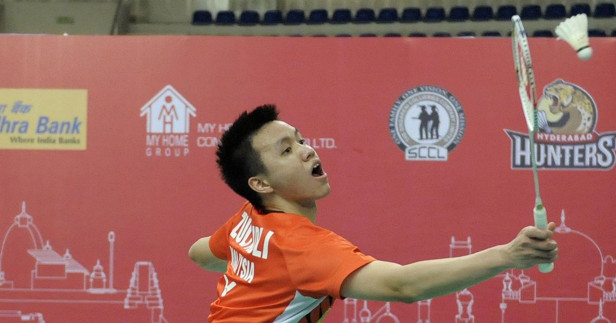Zulfadli, Tan Banned 20, 15 Years By BWF For Corruption Offences