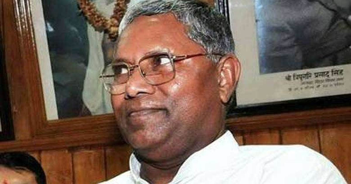 Bihar: Janata Dal (United) leader Uday Narayan Chaudhary quits party over 'anti-Dalit' policies