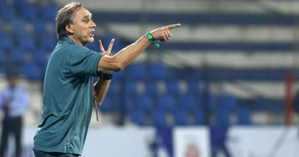 Miguel Angel Portugal leaves Delhi Dynamos by mutual consent, to become Granada manager