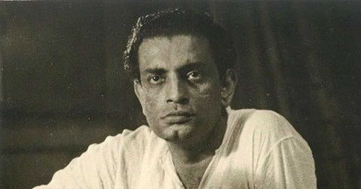 Watch: Satyajit Ray documentaries on Films Division's website and YouTube channel