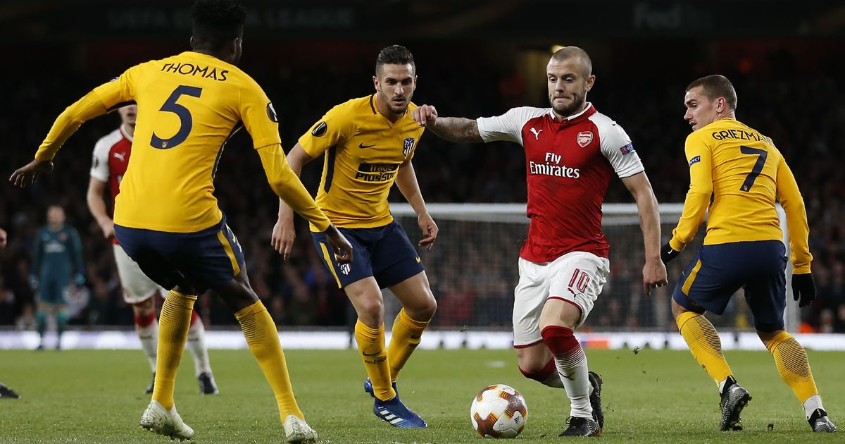 EUROPA LEAGUE: Iwobi confident Arsenal will reach final, win title for Wenger