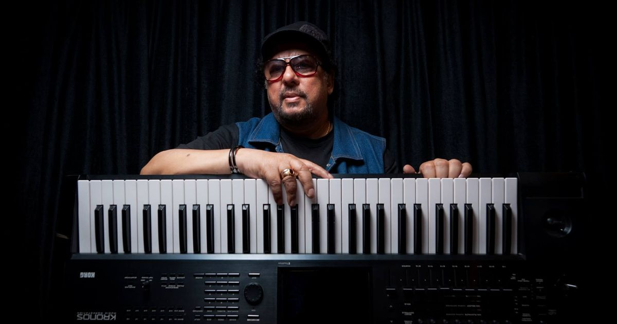 Louiz Banks: The jazz veteran on his musical journey, RD Burman and playing with Dizzy Gillespie
