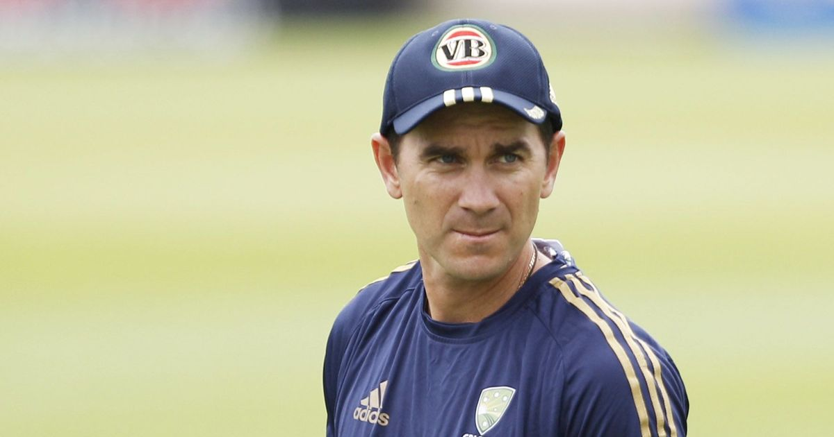 Could have talked more about taking a knee during England series: Australia coach Justin Langer