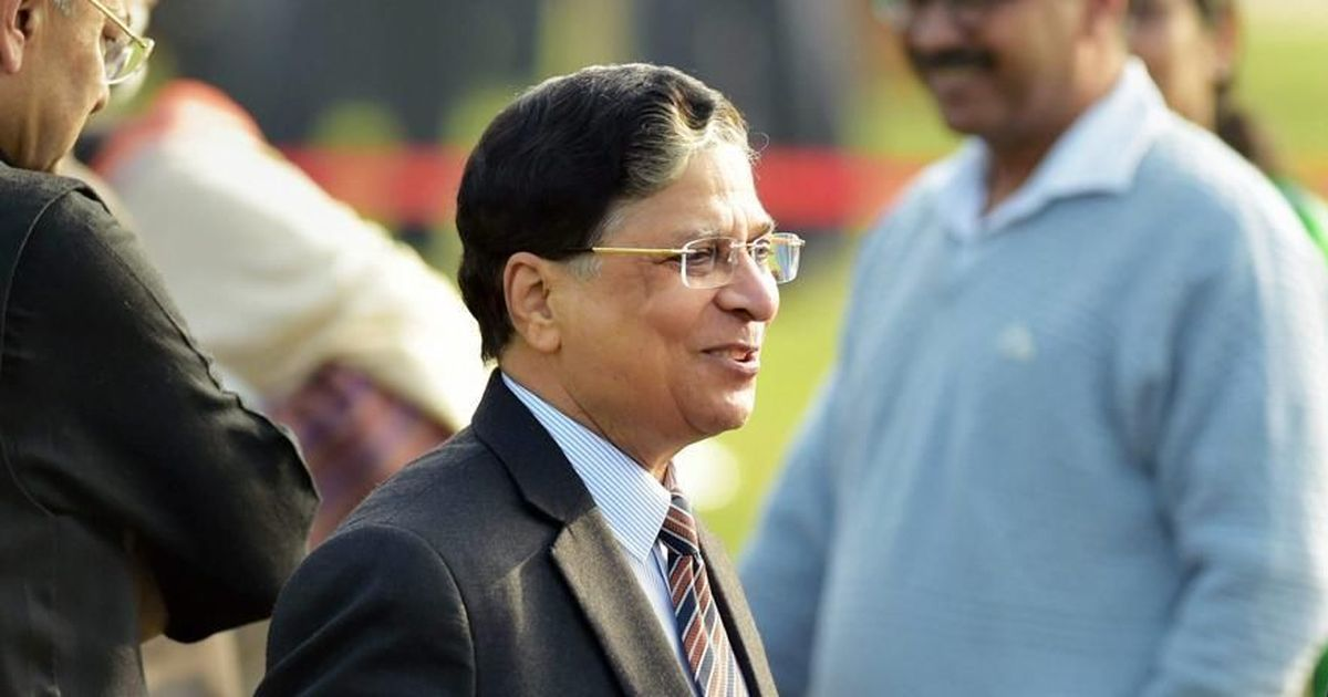Opinion: It's clear Dipak Misra is unwilling or unable to defend the Supreme Court's best interests