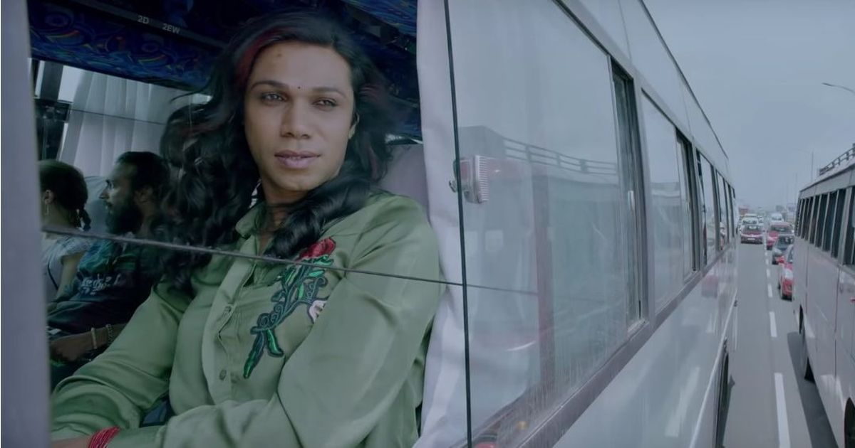 Transgender and proud: Sheethal Shyam on her remarkable journey from activism to acting