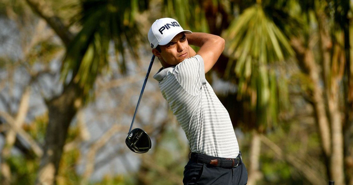 Golf: Sandhu stays in hunt for a top-10 finish, Gangjee slips 31 spots after carding 5-over in Japan