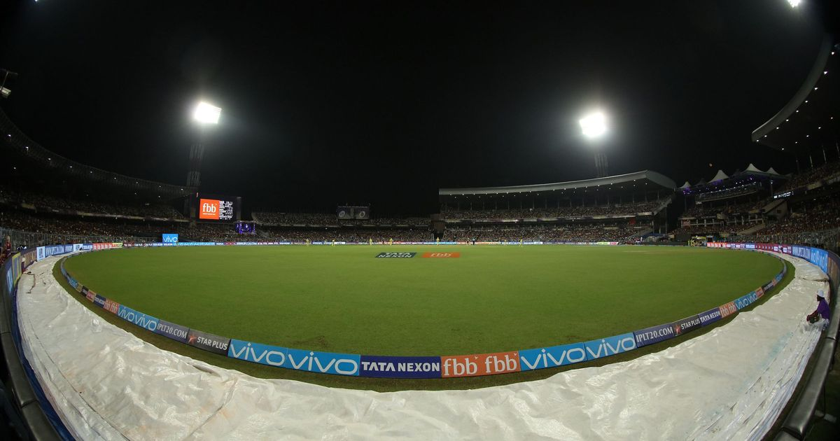 IPL 2018: Eden Gardens to host play-offs instead of Pune