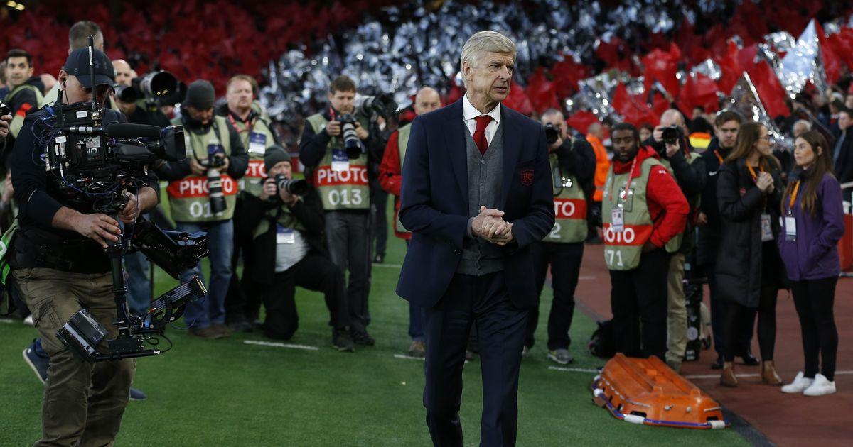 Au revoir, Emirates: Arsene Wenger set to bid farewell to the stadium he helped build