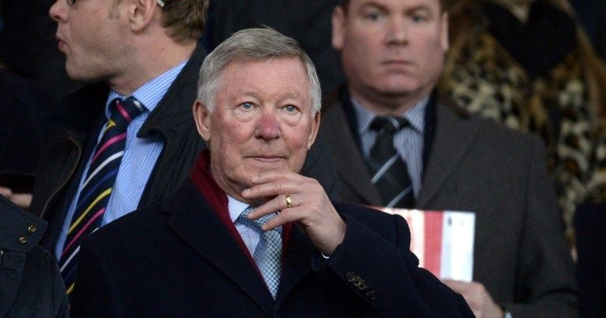 Liverpool have been phenomenal, thank goodness I've retired: Former Man United boss Alex Ferguson