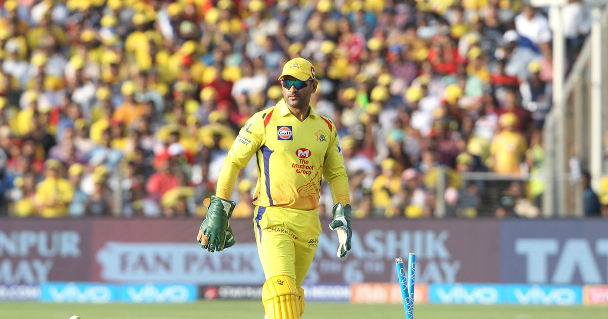 'What did the players do wrong': Everything MS Dhoni had to say about CSK's two-year IPL ban