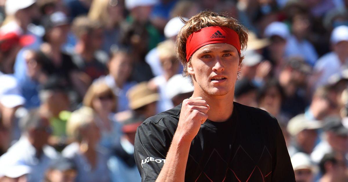 Washington Open: Alexander wins first ATP Zverev brothers clash, Isner upset by Rubin
