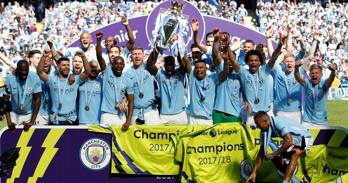 Premier League: Champions Manchester City to start title defence against Arsenal