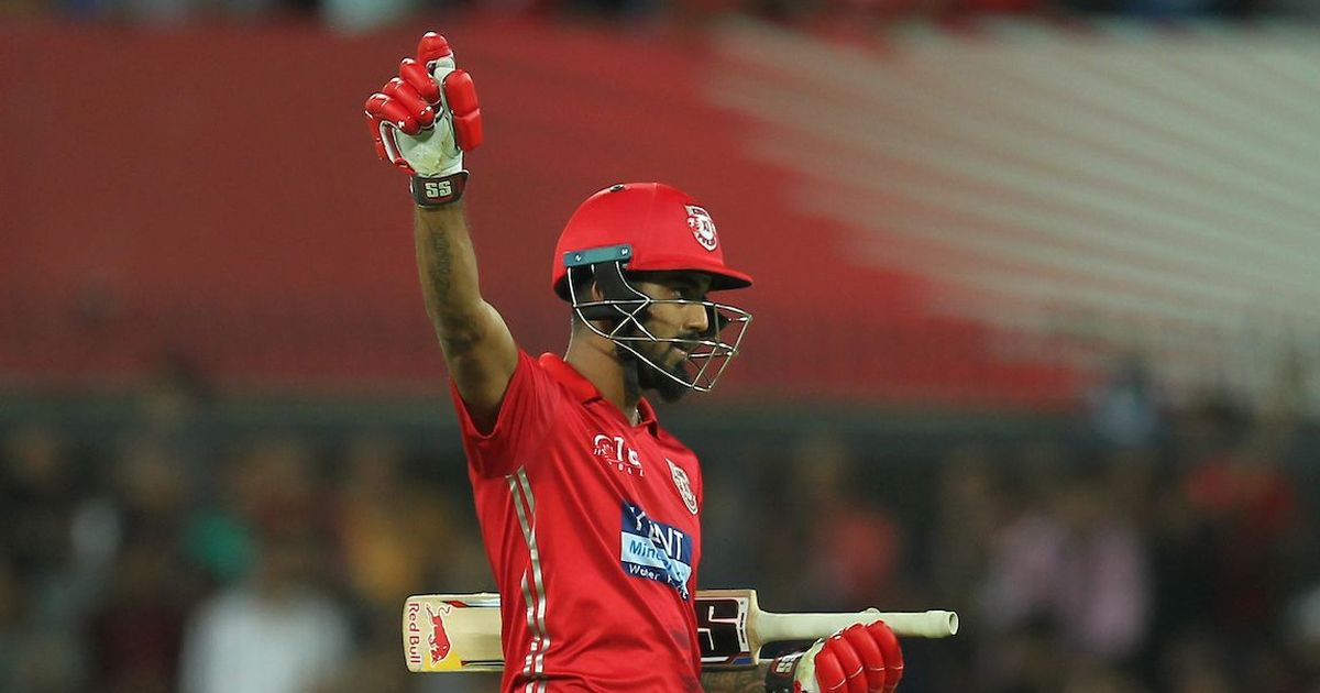 KL Rahul stars as Kings XI Punjab outplay Rajasthan Royals