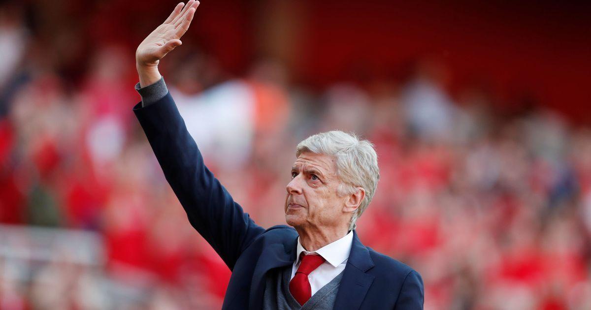 Football: Bayern Munich turn down Arsene Wenger's approach to coach the club