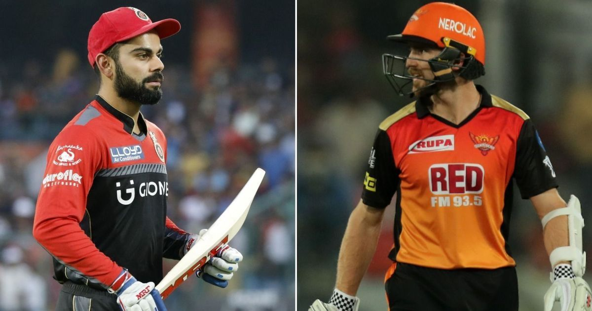 Preview: RCB look to keep play-off hopes alive as table-toppers SRH come calling