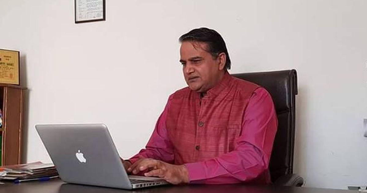 एक हफ्ते के भीतर दिल्ली में आप को दूसरा झटका, एक और विधायक ने भाजपा का दामन थामा