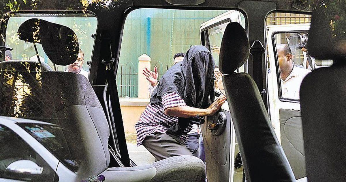 Mumbai: 2002 Ghatkopar bus blast accused arrested, sent to police custody