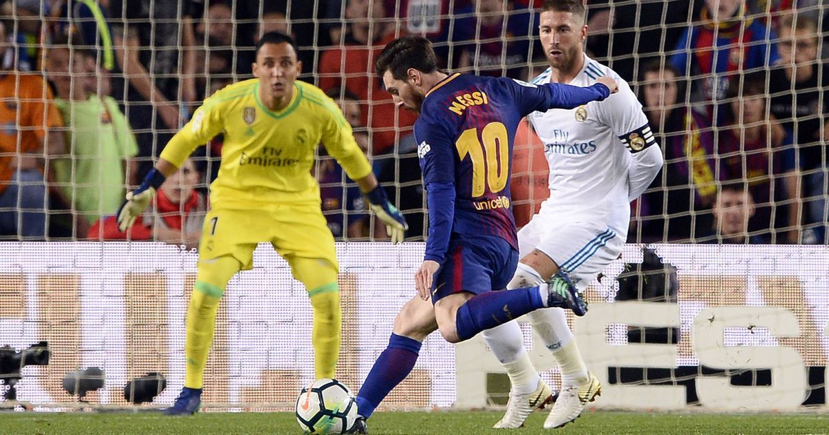 No such thing as a dead El Clasico What we learned from the thrilling Barca Real draw