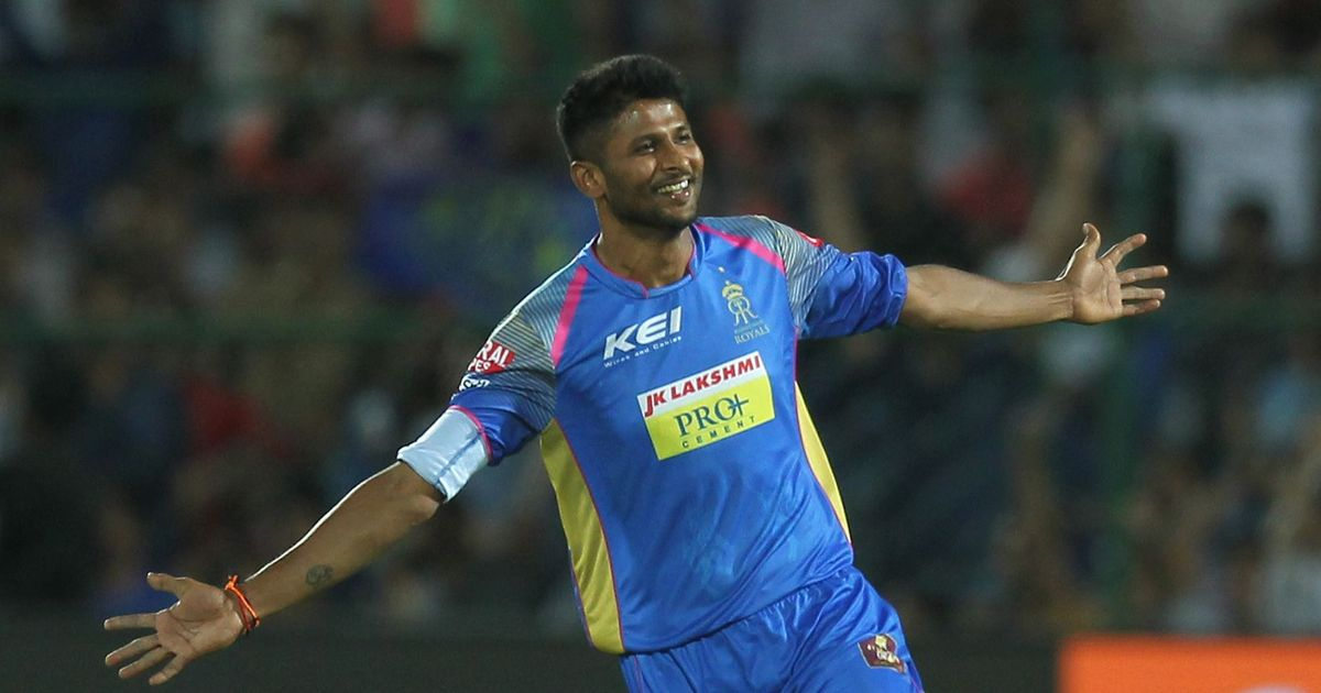 K Gowtham in 'good frame of mind' after stunning show in KPL and impressive run for India A